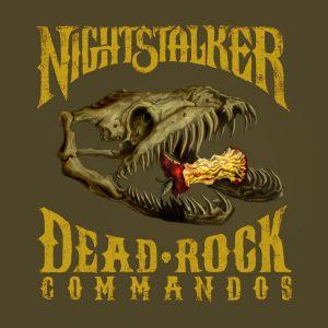 Dead Rock Commandos (2012)