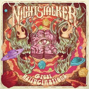 Great Hallucinations (2019)