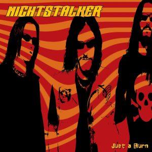 Just a Burn (2004)